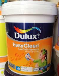 Dulux EasyClean - Sơn Nội Thất Lau Chùi Hiệu Quả, Dulux EasyClean - Son Noi That Lau Chui Hieu Qua