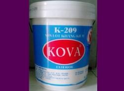 K209 - GOAL - Sơn lót kháng kiềm cao cấp trong nhà, K209 - GOAL - Son lot khang kiem cao cap trong nha