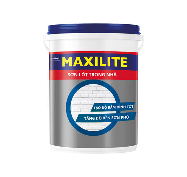 MAXILITE - ME4- 75007 - SƠN LÓT TRONG TRỜI, MAXILITE - ME4- 75007 - SoN LoT TRONG TRoI