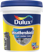 Dulux Weathershield - Sơn Ngoại Thất Bề Mặt Bóng, Dulux Weathershield - Son Ngoai That Be Mat Bong