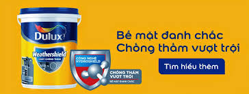 Dulux Weathershield - Chất Chống Thấm, Dulux Weathershield - Chat Chong Tham
