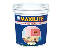 Maxilite - Sơn Nước trong nhà, Maxilite - Son Nuoc trong nha