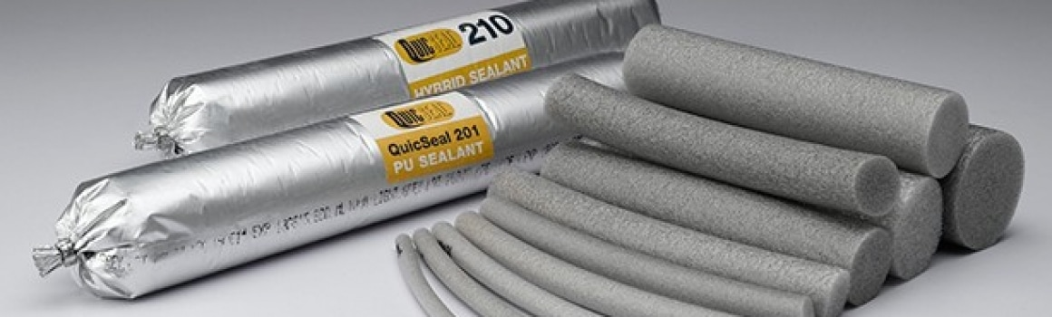 QUICSEAL 201 - Chất trám khe gốc polyurethane, QUICSEAL 201 - Chat tram khe goc polyurethane