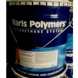 MARISEAL 270W - Màng chống thấm polyurethan thi công ở dạng lỏng., MARISEAL 270W - Mang chong tham polyurethan thi cOng o dang long.