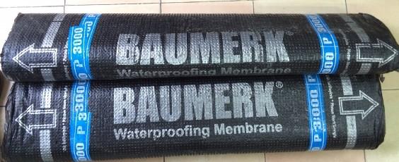 Màng chống tham BAUMERK dày 3mm - THỔ NHĨ KỲ, Mang chong tham BAUMERK day 3mm - THo NHi Ky