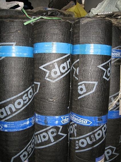 Danosa Polydan 180-60GPE - Màng chống thấm gốc Bitum đàn hồi (SBS), Danosa Polydan 180-60GPE - Mang chong tham goc Bitum Dan hoi (SBS)