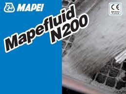 Mapefluid N200 VN-phụ gia siêu dẻo dùng cho bê tông chất lượng cao , Mapefluid N200 VN-phu gia sieu deo dung cho be tOng chat luong cao