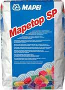 Mapetop SP(xanh) - chất làm cứng mặt sàn trộn sẵn, Mapetop SP(xanh) - chat lam cung mat san tron san