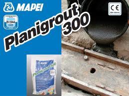PLANIGROUT 300 SP - Vữa dạng lỏng gốc epoxy ba thành phần, PLANIGROUT 300 SP - Vua dang long goc epoxy ba thanh phan