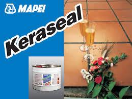 KERASEAL – Chất phủ bảo vệ dùng cho gạch ceramic xốp rỗng, KERASEAL – Chat phu bao ve dung cho gach ceramic xop rong