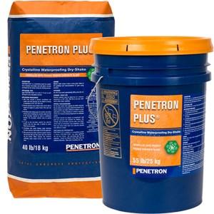 PENETRON PLUS® là phụ gia chống thấm tinh thể mao dẫn bê tông, PENETRON PLUS® la phu gia chong tham tinh the mao dan be tOng