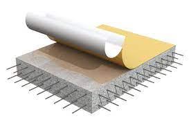 SikaProof-808 - MÀNG HDPE chống thấm gốc TPO, bám dinh toàn bộ bề mặt, SikaProof-808 - MaNG HDPE chong tham goc TPO, bam dinh toan bo be mat