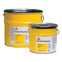 Sika® Poxitar F - chất bảo vệ thép, Sika® Poxitar F - chat bao ve thep