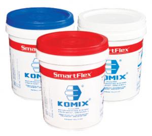 SMARTFLEX 20kg  - Chống thấm 2 thành phần gốc xi măng, SMARTFLEX 20kg  - Chong tham 2 thanh phan goc xi mang
