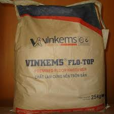 VINKEMS FLO-TOP Grey, VINKEMS FLO-TOP Grey