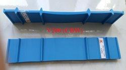 Băng cản nước V200 - DK PVC waterstop V200, Bang can nuoc V200 - DK PVC waterstop V200