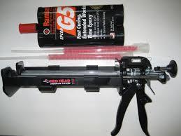 Súng bắn Ramset G5, Sung ban Ramset G5, sung bom keo ramset g5, súng bơm keo ramset g5